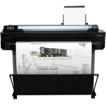 Plotter HP T520, Thermal Inkjet, A0, 2400 x 1200 dpi