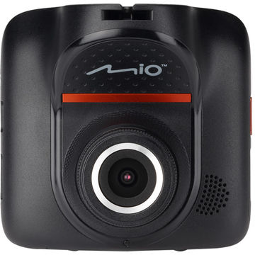 Camera auto DVR Mio MiVue 568, 2.5 inch, Full HD, GPS
