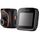 Mio Camera auto DVR Mio MiVue 588, 2.5 inch, Full HD, GPS