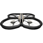 Drona Parrot AR.Drone 2.0 Power Edition, ARM Cortex A8, 1GB DDR2 RAM, Camuflaj Nisip