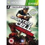 Joc Ubisoft Splinter Cell Conviction Classics XBOX360