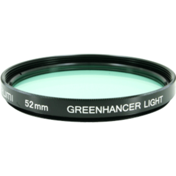 GreenHancer Light, 52 mm