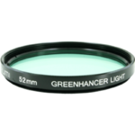 Marumi GreenHancer Light, 52 mm