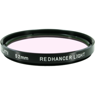 RedHancer Light, 52 mm, General