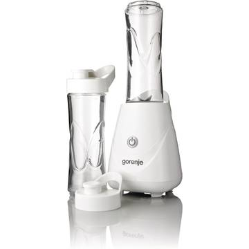 Blender Gorenje BSM600W, 250 W, 600 ml, Alb