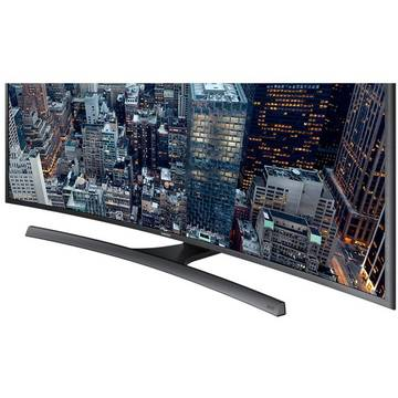 Televizor Samsung UE48JU6500, Curbat, Smart TV, Ultra HD