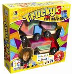 Smart Games Jucarie Smart Games Trucky 3, 3 ani +