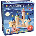 Smart Games Joc Smart Games Camelot Junior, 4 ani +