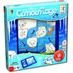 Smart Games Joc Smart Games Camuflarea Perfecta, 7 ani +