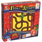Smart Games Joc Smart Games Gogetter Print si Dragon, 5 ani +