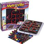 Smart Games Joc Smart Games Metroville, 8 ani +