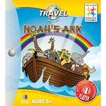 Smart Games Joc Smart Games Noah's Ark, 3 ani +
