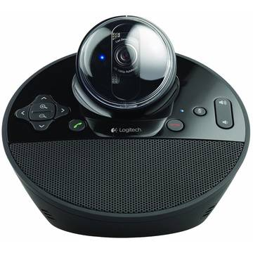 Camera Web Logitech BCC950 ConferenceCam, Full HD