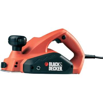 Rindea electrica Black & Decker KW712KA, 650 W, 82 mm, 2 mm, kitbox