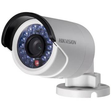 Camera de supraveghere Hikvision DS-2CD2020F-I 4mm