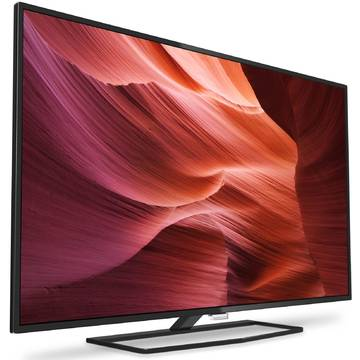 Televizor Philips 40PFH5500/88, Full HD, Smart Android, 102 cm, Negru
