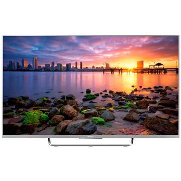 Televizor Sony Bravia 43W756, Smart Android, LED, 108 cm, Full HD