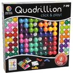 Smart Games Joc Smart Games Quadrillion, 7 ani +