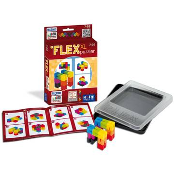 Joc Huch & Friends Flex Puzzler XL, 7 ani +