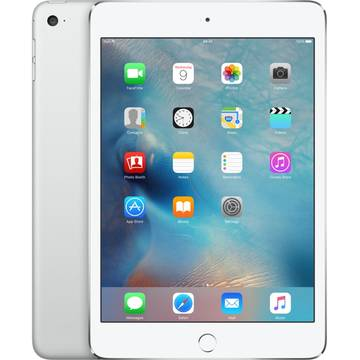 Tableta Apple iPad mini 4, Wi-Fi, 64 GB, Argintiu
