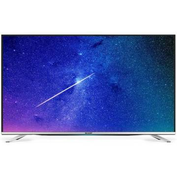Televizor Sharp 43SFE7452E, Smart TV, 3D, 43 inch, Full HD