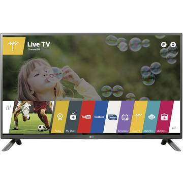 Televizor LG 32LF592U, Smart TV, 32 inch, HD Ready