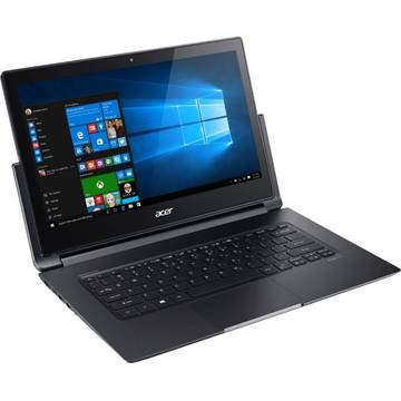 Laptop Acer NX.G8TEX.002, Intel Core i7, 8 GB, 512 GB SSD, Microsoft Windows 10 Home, Gri