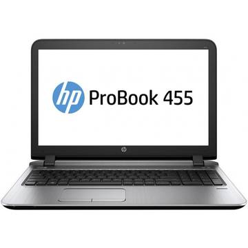 Laptop HP L6V83AV, AMD A10, 8 GB, 1 TB, Free DOS, Gri