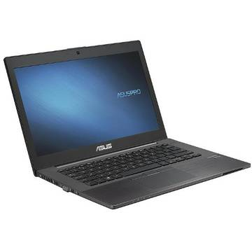 Laptop Asus B8430UA-FA0053R, Intel Core i5, 8 GB, 256 GB SSD, Microsoft Windows 10 Pro, Negru