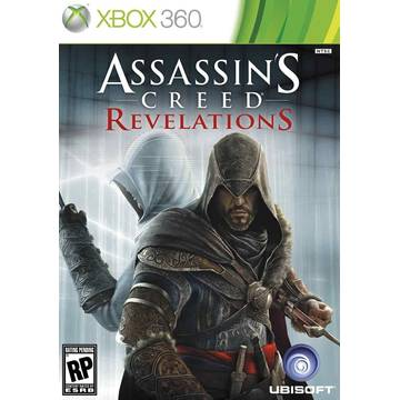 Joc Ubisoft Assassins Creed Revelations pentru Xbox 360