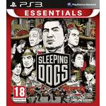 Joc Square Enix Sleeping Dogs Essentials PlayStation 3