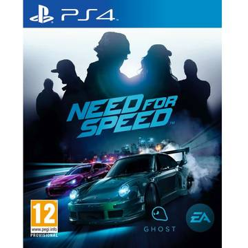 Joc EA Games Need for Speed pentru Playstation 4
