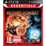 Joc Warner Bros. Mortal Kombat Essentials pentru PlayStation 3