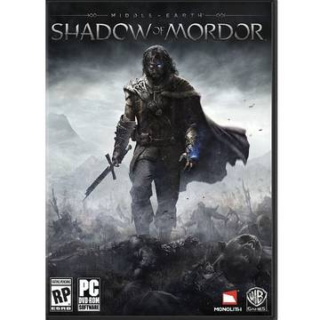 Joc Warner Bros. Middle Earth: Shadow of Mordor pentru PC