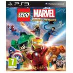 Joc Warner Bros. Lego Marvel Super Heroes Essentials pentru PS3