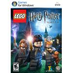 Joc Warner Bros. Lego: Harry Potter Years 1 - 4 pentru PC