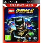 Joc Warner Bros. Lego: Batman 2 Essentials pentru PlayStation 3