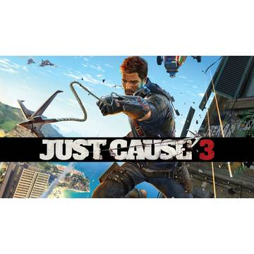 Joc Square Enix Just Cause 3 Collectors Edition Edition pentru Xbox One