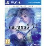 Joc Square Enix Final Fantasy X/X-2 HD Remastered pentru PS4