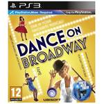 Joc Ubisoft Dance on Broadway pentru PlayStation 3