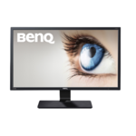 Monitor BenQ GW2470H, 23.8 inch, 4 ms, Full HD, Negru