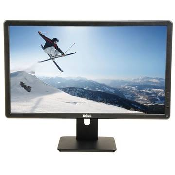 Monitor Dell E1916H , 18.5 inch, 5 ms, HD, Negru
