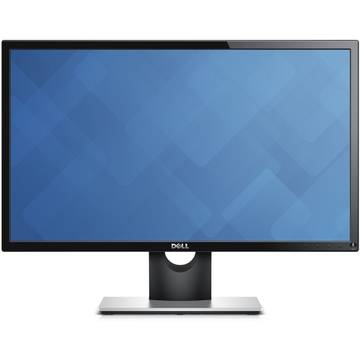 Monitor Dell E2316H, 23 inch, 5 ms, Full HD, Negru