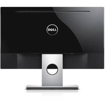 Monitor Dell SE2416H, 23.8 inch, 12 ms, Full HD, Negru