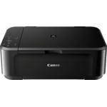 Multifunctional Canon Pixma MG3650, Color, A4, Inkjet, Negru,...
