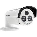 Camera de supraveghere Hikvision DS-2CD2212-I5(4MM), 1.3 MP, 30 fps