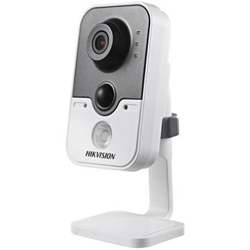 Camera de supraveghere Hikvision DS-2CD2432F-IW 2.8, 3 MP, 30 fps