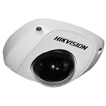 Camera de supraveghere Hikvision DS-2CD2520F 2.8MM, 2 MP, 30 fps