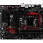 Placa de baza MSI B150 GAMING M3, ATX, Socket 1151