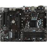 Placa de baza MSI Z170A PC MATE, ATX, Socket 1151